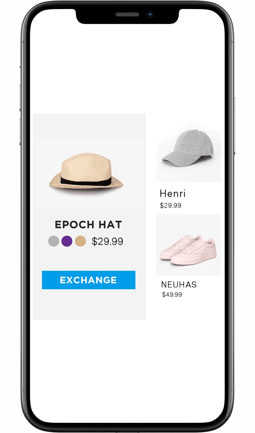 how to manage returns on shopify