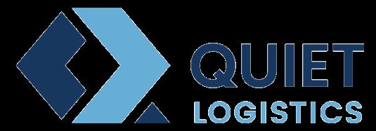 quiet logistics