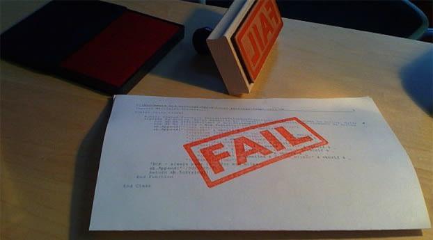 Can Pre-Launch Failure Analysis Help Prevent Consumer Returns?