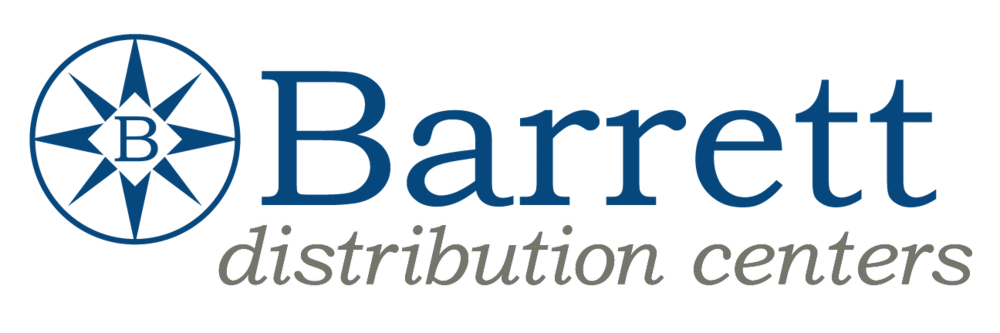 barrett distribution centers